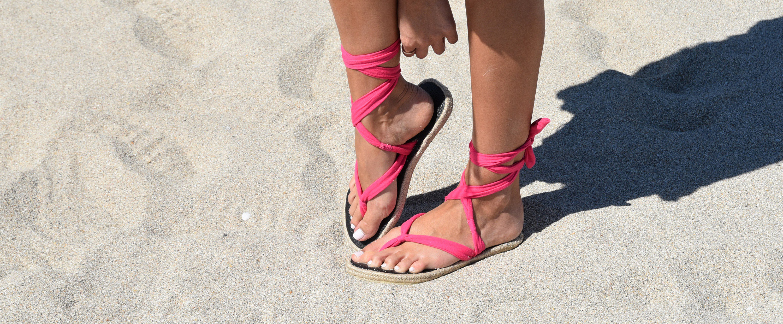 sandali nalho